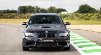 Baptême de drift en BMW M3 - Circuit d'Issoire