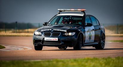 Baptêmes de vitesse BMW M3 Drift - Circuit de la Ferté Gaucher