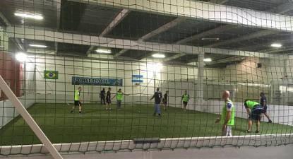 Football en salle 5 vs 5 à Boissy Saint Léger