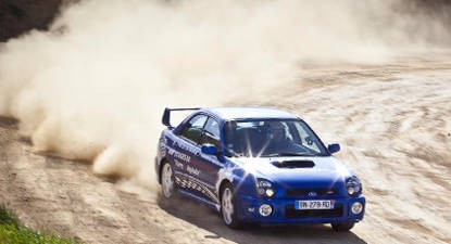Stage de Pilotage en Subaru Groupe N - Circuit de Minzac