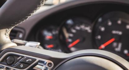Stage de Pilotage en Ford Mustang GT - Pôle Mécanique d'Alès