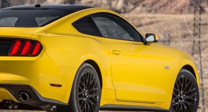 Stage de Pilotage en Ford Mustang GT - Circuit Paul-Ricard piste GT
