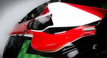 Simulateur de Formule 1 à Caen