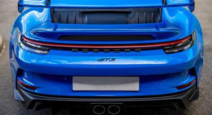 Pilotez la Porsche 992 GT3 - Circuit de Folembray