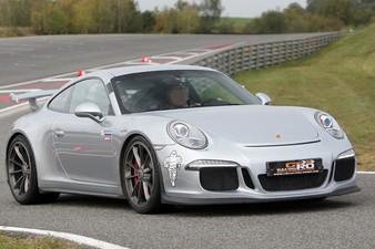 Stage de Pilotage en Porsche 991 GT3 - Circuit de Pau Arnos