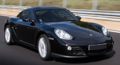 stage de pilotage en porsche cayman s pr s de dijon 21. Black Bedroom Furniture Sets. Home Design Ideas