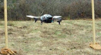 Initiation au pilotage de drone près de Lyon