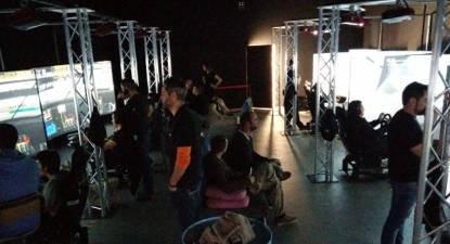 Privatisation d'un Simulateur de Pilotage à Bordeaux