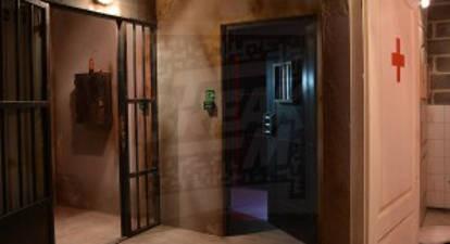 Prison Break, Escape Game à Paris