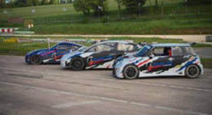 Stage de Pilotage Multivolant - Circuit des Ducs