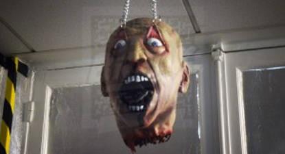 Walking Dead, Escape game à Lille