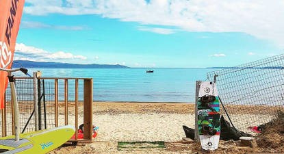 Privatisation d'un Bateau et matériel nautique près de Hyères