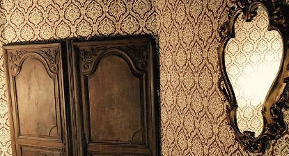 L'élixir d'octave le vampire, Escape game à Paris