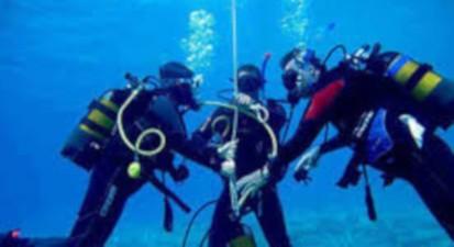 Stage et formation à la plongée à Fréjus-Saint-Raphaël