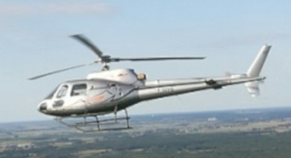 Baptême en Hélicoptère - Vol à Dijon et du Pays Dijonnais