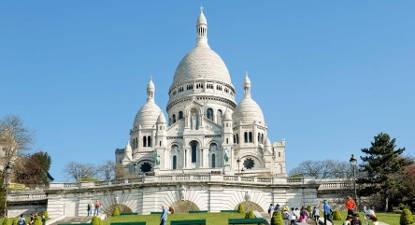défis parcours Montmartre Paris