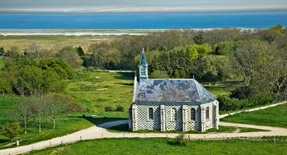 Baptême en ULM Paramoteur au dessus de la Baie de Somme