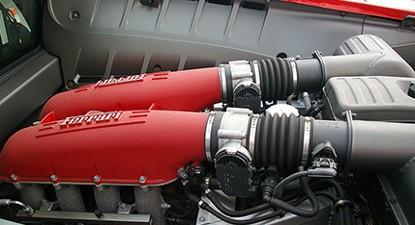 Pilotage d'une Ferrari F458 Italia - Circuit du Roussillon