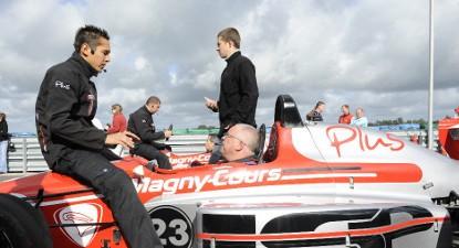 Stage de Pilotage en Formule 3 - Circuit de Magny-Cours