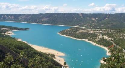 Baptême de l'air en avion près de Toulon - Vol au dessus de la côte d'azur