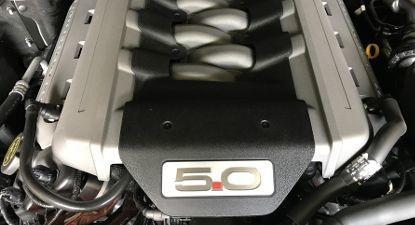 Baptême en Mustang GT V8 Cabriolet - Circuit de l'Anneau du Rhin