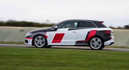 Cours particulier de pilotage sur l'Audi A3 ou sur Lotus Elise - Circuit d'Andrézieux