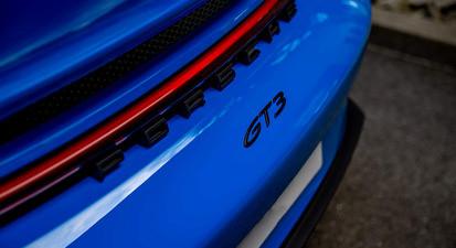 Stage de Pilotage en Porsche 992 GT3 - Circuit Fay de Bretagne