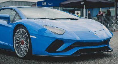 Stage de Pilotage en Lamborghini Aventador S - Circuit de Fay de Bretagne