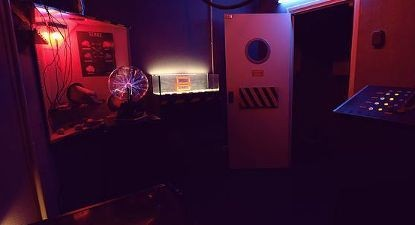 Mission 3001, Escape Game à Nice