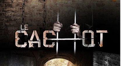 Le Cachot, Escape game à Montpellier