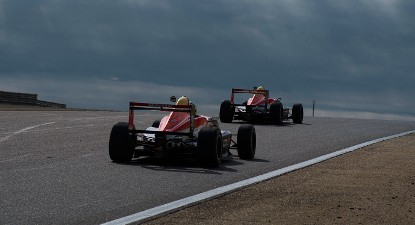 Stage de Pilotage en Formule Renault 2.0 - Circuit de Haute Saintonge