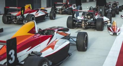 Stage de Pilotage en Formule Renault 2.0 - Circuit d'Albi