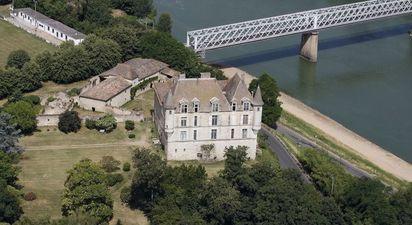 Baptême en ULM Pendulaire à Floudès près de Bordeaux