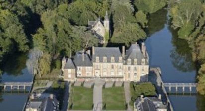 Baptême en ULM - Vol à proximité d'Orléans et Chambord