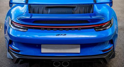 Stage de Pilotage en Porsche 992 GT3 - Circuit de Lohéac