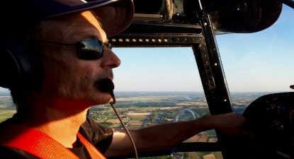 Formation au brevet de pilotage ULM multiaxes près de Bourg-en-Bresse