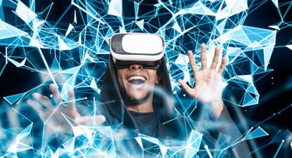 Salle de Réalité Virtuelle à Lyon - Une nouvelle façon de jouer