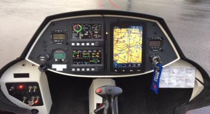 Initiation au pilotage d'ULM au Castellet