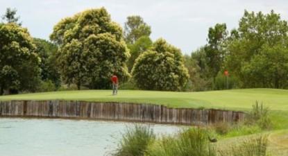 Cours de golf et Séjour 2 nuits à La Grande Motte