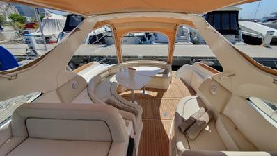 Location de bateau avec capitaine et carburant inclus entre Nice & Monaco