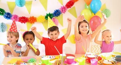 Animation d'anniversaire pour enfant à domicile sur Toulouse et l'Haute-Garonne