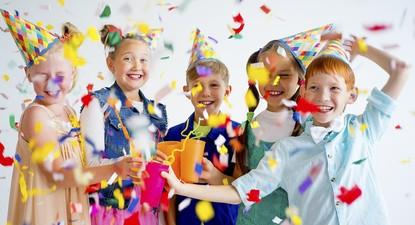 Animation d'anniversaire pour enfant à domicile sur Montpellier et l'Hérault