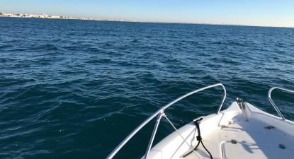 Permis bateau côtier à Pérols près de Montpellier