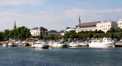 Permis Bateau Côtier à Nantes en Loire Atlantique