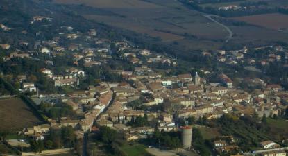Initiation au pilotage d'ULM multiaxes ou pendulaire près de Nîmes