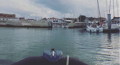 Permis Bateau côtier sur l'Île de Ré