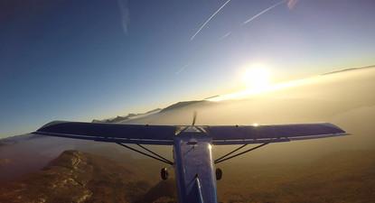 Initiation au Pilotage d'ULM à Annecy