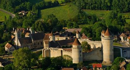 Baptême de l'air en ULM - Vol Découverte des Châteaux de Seine et Marne