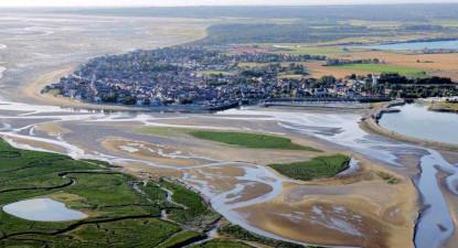 Baptême en ULM à Rouen - Vol découverte de la Normandie