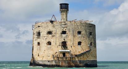 Croisière Privée en voilier avec un Skipper depuis la Rochelle